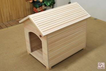 ひのき犬小屋 NO1011003