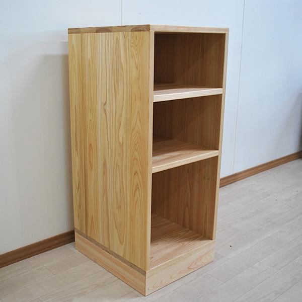 台所用収納棚 すきま家具 棚