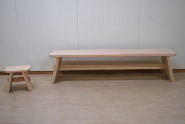 テーブルのようなシンプルなテレビ台幅170cm高さ40cm 2010061