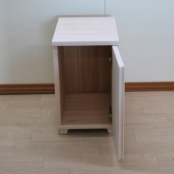 LPレーコードを収納する専用BOX 白塗装 2104039